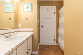 Photo 13: 1016 Verdier Ave in BRENTWOOD BAY: CS Brentwood Bay House for sale (Central Saanich)  : MLS®# 793697