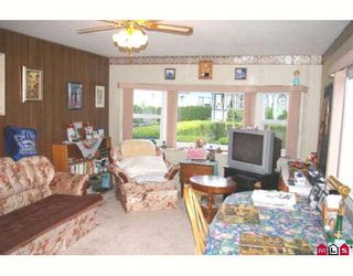 """Photo 2: 10 45715 ALMA Avenue in Sardis: Vedder S Watson-Promontory Manufactured Home for sale in """"FIRCREST MHP"""" : MLS®# H2705080"""