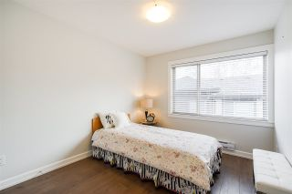 """Photo 23: 9 16127 87 Avenue in Surrey: Fleetwood Tynehead Townhouse for sale in """"Academy"""" : MLS®# R2518411"""