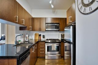"""Photo 12: 209 1068 W BROADWAY in Vancouver: Fairview VW Condo for sale in """"THE ZONE"""" (Vancouver West)  : MLS®# R2019129"""