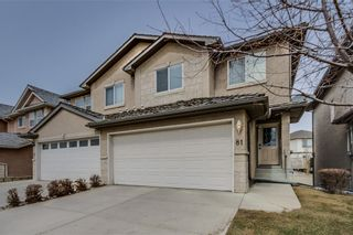 Photo 2: 81 ROYAL CREST View NW in Calgary: Royal Oak Semi Detached for sale : MLS®# C4253353
