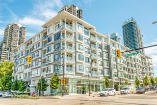 Photo 26: 615 2188 MADISON Avenue in Burnaby: Brentwood Park Condo for sale (Burnaby North)  : MLS®# R2608710