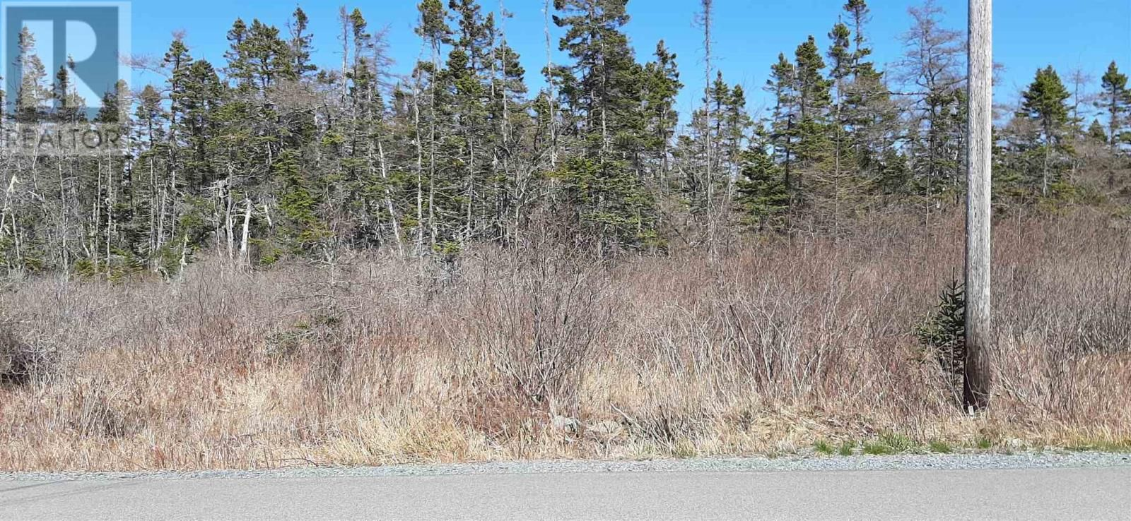 Main Photo: Lot Eastern Shore Road in Eagle Head: Vacant Land for sale : MLS®# 202109030