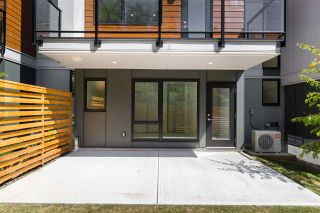 Photo 36: 47 3597 MALSUM DRIVE in North Vancouver: Roche Point Townhouse for sale : MLS®# R2483819