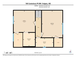 Photo 35: 108 Canterbury Place SW in Calgary: Canyon Meadows Detached for sale : MLS®# A1126755