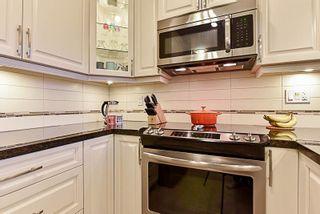Photo 7: 409 12655 190A STREET in Pitt Meadows: Mid Meadows Condo for sale : MLS®# R2225101