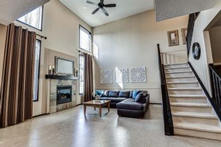 Photo 4: 192 Everoak Circle SW in Calgary: Evergreen Detached for sale : MLS®# A1089570