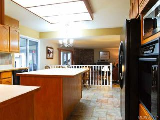 Photo 28: 1255 MALAHAT DRIVE in COURTENAY: Z2 Courtenay East House for sale (Zone 2 - Comox Valley)  : MLS®# 567387