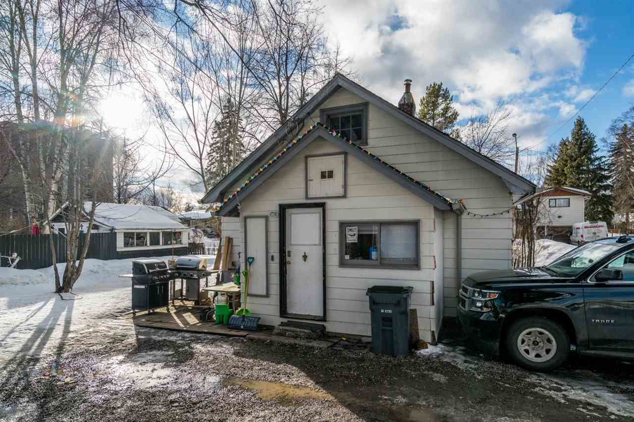 Main Photo: 1904 MAPLE Street in Prince George: Connaught House for sale (PG City Central (Zone 72))  : MLS®# R2458804