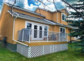 Photo 2: 34 Cedargrove Lane SW in Calgary: Cedarbrae Semi Detached for sale : MLS®# A1051957