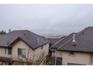 """Photo 18: 80 20350 68 Avenue in Langley: Willoughby Heights Townhouse for sale in """"SUNRIDGE"""" : MLS®# R2029357"""