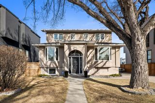 Main Photo: 1416 Russell Road NE in Calgary: Renfrew Detached for sale : MLS®# A1136748