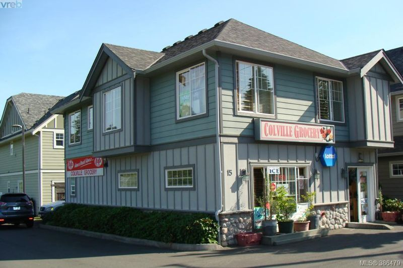 FEATURED LISTING: 15 - 1182 Colville Rd VICTORIA