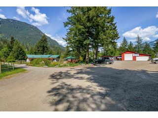Photo 12: 21400 TRANS CANADA Highway in Hope: Hope Center House for sale : MLS®# R2579702