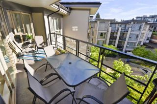 Photo 17: 426 738 E 29TH AVENUE in Vancouver: Fraser VE Condo for sale (Vancouver East)  : MLS®# R2068425