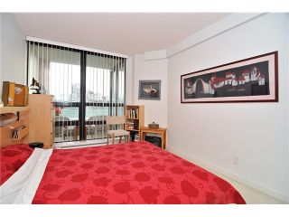 Photo 9: # 1332 938 SMITHE ST in Vancouver: Downtown VW Condo for sale (Vancouver West)  : MLS®# V1035415