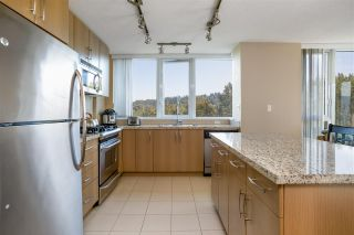 """Photo 8: 1201 660 NOOTKA Way in Port Moody: Port Moody Centre Condo for sale in """"Nahanni"""" : MLS®# R2497996"""