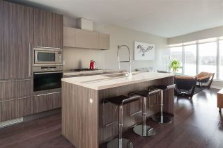 "Photo 9: 103 181 W 1ST Avenue in Vancouver: False Creek Condo for sale in ""THE BROOK"" (Vancouver West)  : MLS®# R2227937"
