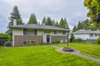 Photo 1: 1635 WESTERN Drive in Port Coquitlam: Mary Hill House for sale : MLS®# R2509794