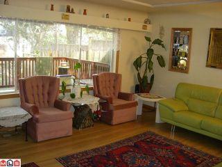 Photo 3: 11535 MILLAR Road in Surrey: Royal Heights 1/2 Duplex for sale (North Surrey)  : MLS®# F1102884