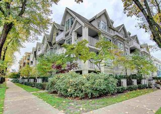 """Photo 2: 301 2755 MAPLE Street in Vancouver: Kitsilano Condo for sale in """"THE DAVENPORT"""" (Vancouver West)  : MLS®# R2122011"""