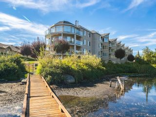 Main Photo: 314 4969 Wills Rd in : Na Uplands Condo for sale (Nanaimo)  : MLS®# 886811