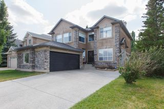 Main Photo: 1560 Strathcona Drive SW in Calgary: Strathcona Park Detached for sale : MLS®# A1126841