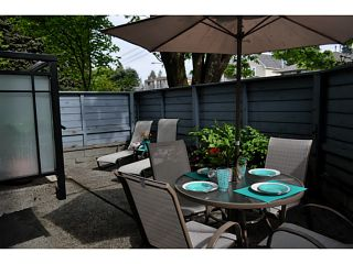Photo 30: # 105 441 E 3RD ST in North Vancouver: Lower Lonsdale Condo for sale : MLS®# V1120385