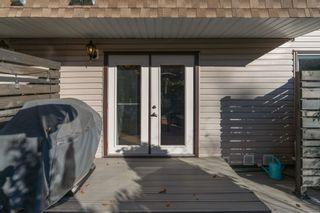 Photo 36: 111 GRANDIN Woods Estates: St. Albert Townhouse for sale : MLS®# E4266158