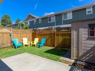 Photo 34: 108 170 CENTENNIAL DRIVE in COURTENAY: CV Courtenay East Row/Townhouse for sale (Comox Valley)  : MLS®# 820333