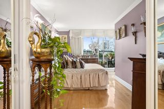 """Photo 21: 3F 1067 MARINASIDE Crescent in Vancouver: Yaletown Townhouse for sale in """"Quaywest"""" (Vancouver West)  : MLS®# R2620877"""