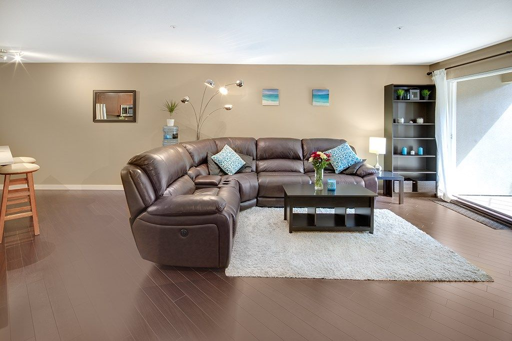 Photo 4: Photos: 11 2120 CENTRAL AVENUE in Port Coquitlam: Central Pt Coquitlam Condo for sale : MLS®# R2183579