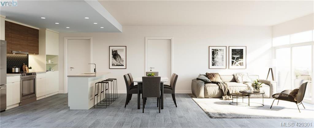 Main Photo: 109 881 Short St in VICTORIA: SE Quadra Condo for sale (Saanich East)  : MLS®# 831779