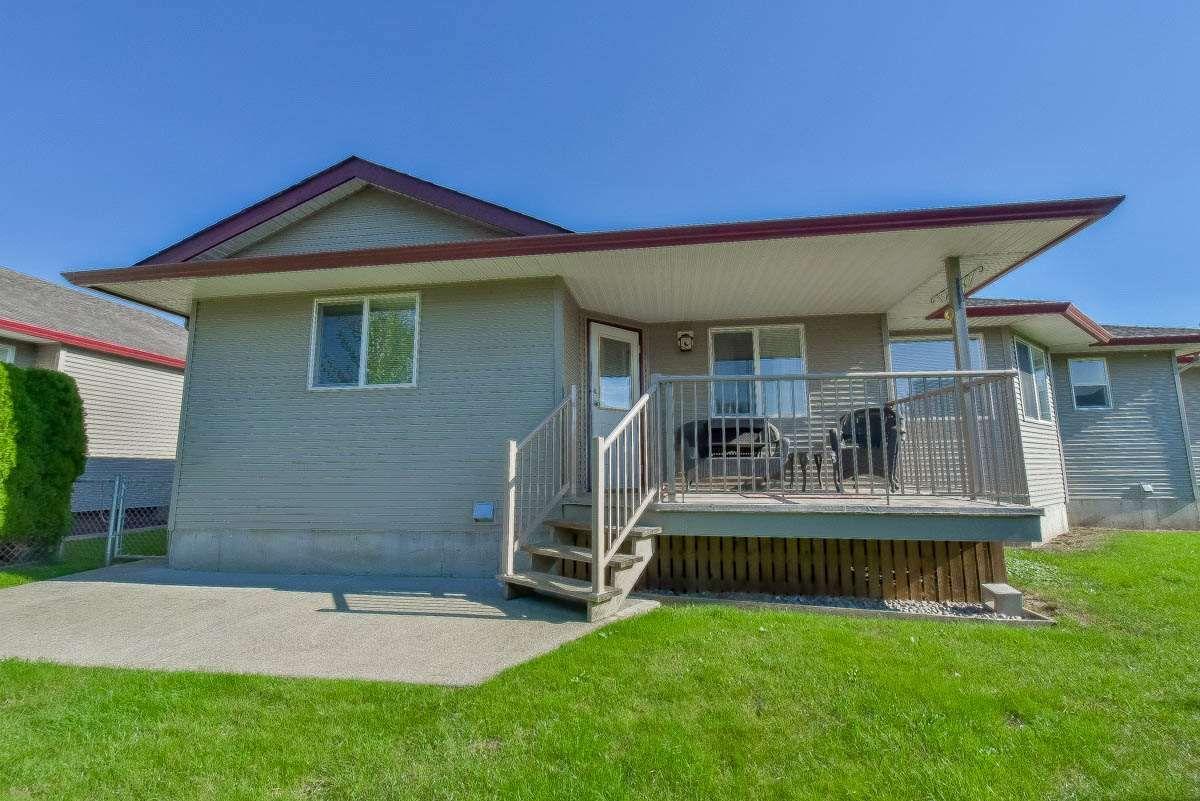 Photo 20: Photos: 10 7330 ELM Road: Agassiz House for sale : MLS®# R2108955