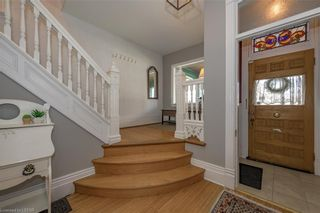 Photo 2: 419 CENTRAL Avenue in London: East F Residential for sale (East)  : MLS®# 40099346