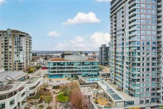 "Photo 30: 1202 140 E 14TH Street in North Vancouver: Central Lonsdale Condo for sale in ""Springhill Place"" : MLS®# R2534035"