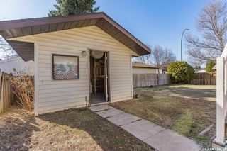 Photo 35: 255 Flavelle Crescent in Saskatoon: Dundonald Residential for sale : MLS®# SK851411