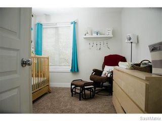 Photo 23: 358 OTTAWA Street in Regina: Churchill Downs Single Family Dwelling for sale (Regina Area 03)  : MLS®# 534903