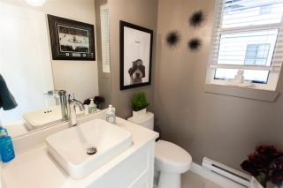 """Photo 16: 23 16760 25 Avenue in Surrey: Grandview Surrey Townhouse for sale in """"HUDSON"""" (South Surrey White Rock)  : MLS®# R2527363"""