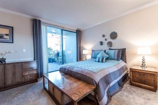 """Photo 23: 111 1785 MARTIN Drive in Surrey: Sunnyside Park Surrey Condo for sale in """"Southwynd"""" (South Surrey White Rock)  : MLS®# R2141403"""