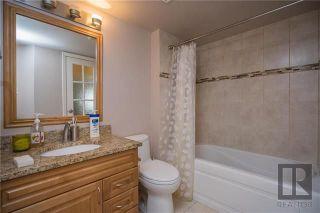 Photo 12: 1105 483 Thompson Drive in Winnipeg: Grace Hospital Condominium for sale (5F)  : MLS®# 1820021