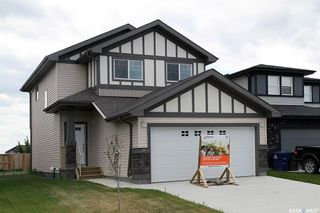 Photo 1: 211 Childers Cove in Saskatoon: Kensington Residential for sale : MLS®# SK775645