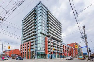 Main Photo: 1405 78 Tecumseth Street in Toronto: Niagara Condo for lease (Toronto C01)  : MLS®# C5130271