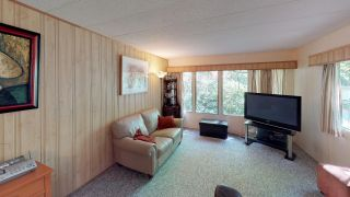 Photo 9: 61-2500 FLORENCE LAKE ROAD  |  MOBILE HOME FOR SALE