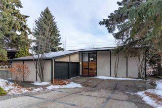 Photo 1: 72 GOODRIDGE Drive: St. Albert House for sale : MLS®# E4231572