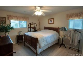 Photo 12: 9 2911 Sooke Lake Rd in VICTORIA: La Goldstream Manufactured Home for sale (Langford)  : MLS®# 629320