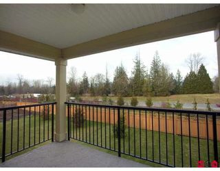Photo 10: 21191 83B Avenue in Langley: Willoughby Heights House for sale : MLS®# F2900569