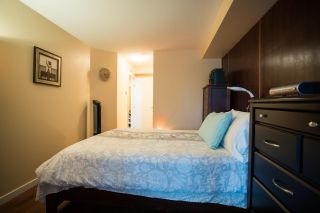 """Photo 14: 407 122 E 3RD Street in North Vancouver: Lower Lonsdale Condo for sale in """"SAUSALITO"""" : MLS®# R2034423"""