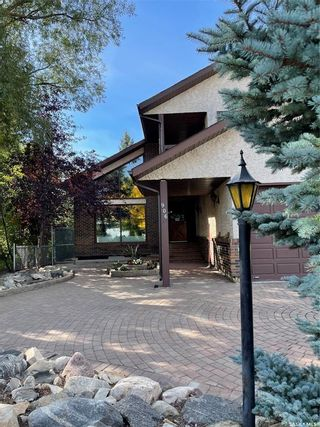 Photo 2: 906 98th Avenue in Tisdale: Residential for sale : MLS®# SK872464