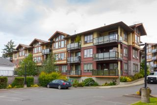 Photo 2: 104 3220 Jacklin Rd in : La Walfred Condo for sale (Langford)  : MLS®# 860286